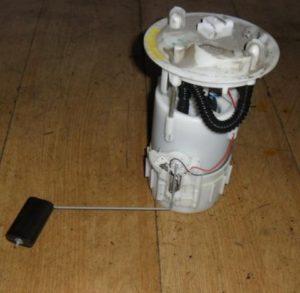 Топливные модули и их предназначение