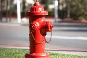 Пожарные гидранты: виды, особенности и характеристики