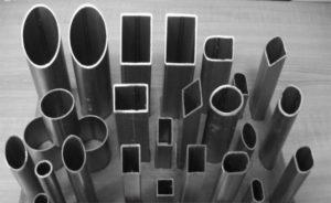 Профильная тонкостенная труба и ее главные особенности