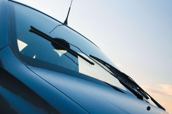 Особенности выбора дворников на авто
