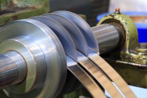 Штрипсы: особенности изготовления и область применения