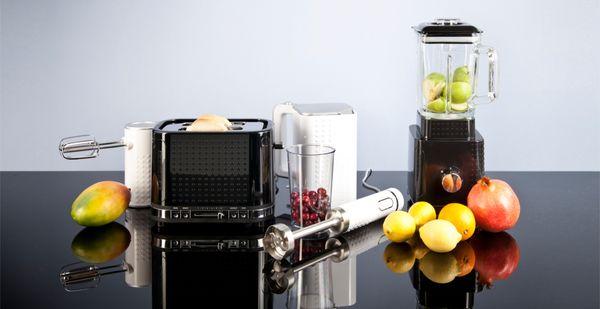 Мелкая кухонная бытовая техника, проблемы в работе, их устранение?