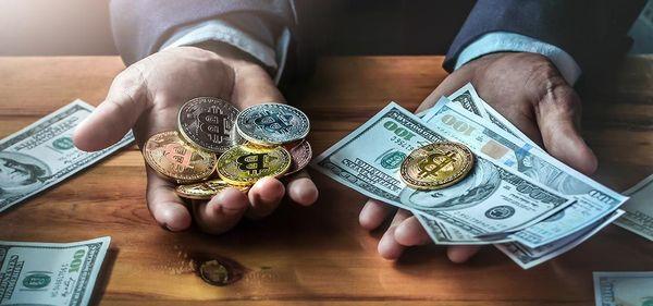 Покупка и продажа биткоина – просто, быстро, надежно и безопасно