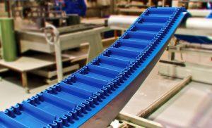 Принцип выбора конвейерной транспортерной ленты